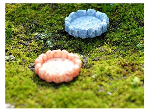 Decorazioni Da Giardino : Yter decorazioni da giardino in miniatura mini paesaggio