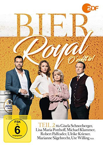Bier Royal Teil 2