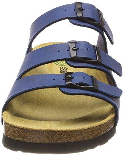 Dr. Brinkmann 700450, Chaussures femme Marine