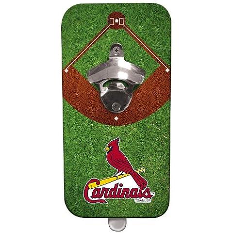 St Louis Cardinals Clink N Drink Bottle Opener
