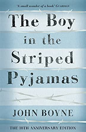 the boy in the striped pyjamas ebook john boyne amazon co uk enter your mobile number or email address below and we ll send you a link to the kindle app then you can start reading kindle books on your