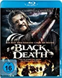 Black Death [Blu-ray] -