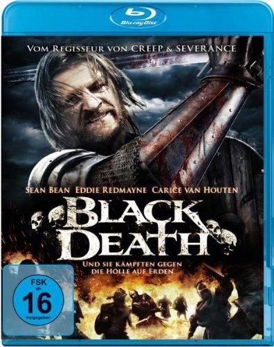 Black Death [Blu-ray] (Death Black)
