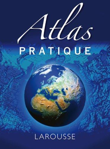 Atlas pratique par Collectif
