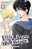 Black Prince & White Prince T04