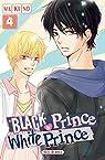 Black prince & white prince, tome 4 par Makino