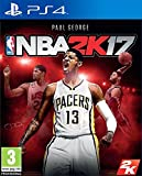 NBA 2K17 - PlayStation 4 - [Edizione: Francia]