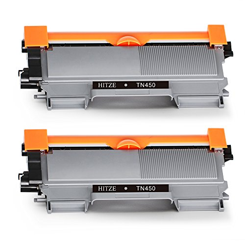 TN2220 TN2210 Cartuccia Toner Hitze Compatibile per Brother HL-2240 HL-2240D HL-2250DN HL-2270DW HL-2132 DCP-7060D DCP-7065DN DCP-7070DW DCP-7055 MFC-7360N MFC-7460DN