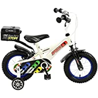 Townsend Boy Speed Bike, Multi-Colour, 12-Inch