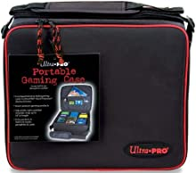 Ultra Pro con cremallera para juegos con inserto de ondulado