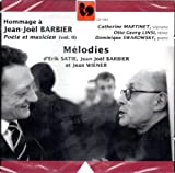 Hommage a Jean-Joel Barbier (Vol. II)