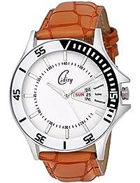 Cidizy- Top Designer Watch For Men's - Analog Watch For Men's - Stylish Watch For Boy's, Office Watch For Mens