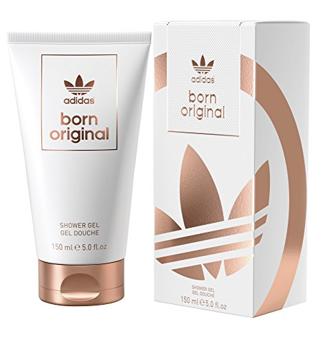 adidas Born Original woman Shower Gel, 150 ml