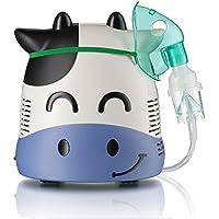 Preisvergleich für Only for Baby Inhaliergerät für Kinder Erwachsene Kuh Inhalator Vernebler