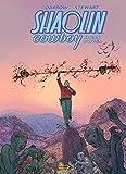 Shaolin Cowboy Shemp Buffet