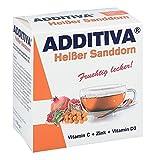Additiva Heisser Sanddorn Pulver 100 g