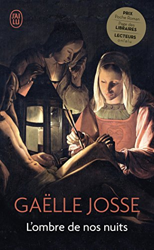 L'ombre de nos nuits par Gaelle Josse