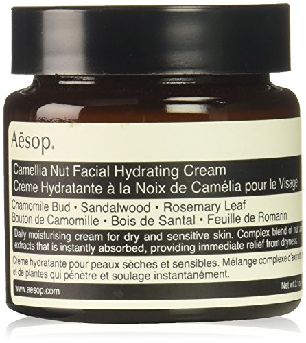 Aesop Camellia Nut Facial Hydrating Cream 60ml/2.01oz - Hautpflege