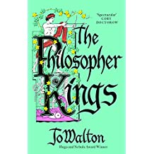 The Philosopher Kings (Thessaly Book 2)