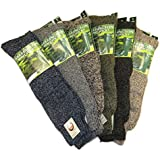 Sockstack® 3 Pairs Of Men's Wellington Boot Socks, The Original Wellington Sock, Size 6-11