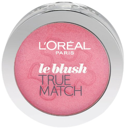 L'Oreal Paris True Match Blush, Pink Marshmallow 01