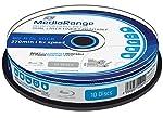 MediaRange MR509 - Discos de B...