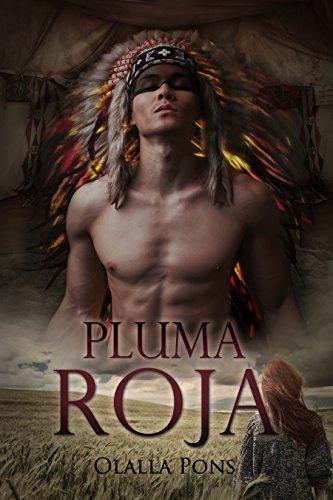 Pluma Roja, Olalla Pons (rom) 51x8X927xKL