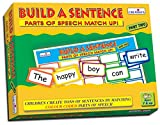 Creative Educational Aids 0906 Build a Sentence - II
