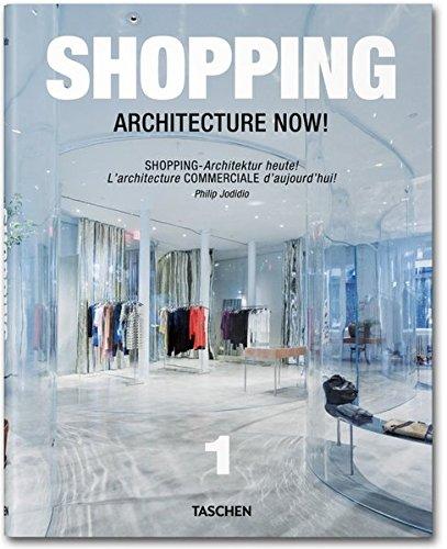MI-SHOPPING ARCHITECTURE NOW !