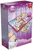 Disney Princess 2 in 1 Spiel / Ludo und Schlangen & Leitern
