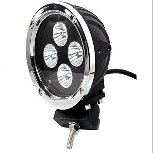 PENG Circular 40W CREE LED leuchtet spezielle Offroad-Betrieb der Lampe Beleuchtung Betrieb der Lampe Lichttechnik
