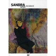 Sandra : The Complete History