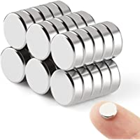 Wukong Aimants Mini-réfrigérateur Polyvalents (30pc aimants pour réfrigérateur)
