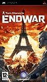 Ubisoft Tom Clancy's EndWar - Juego