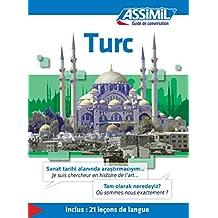 Turc - Guide de conversation