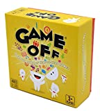 Image for board game Game Off: Head-to-Head Battles. Everything is a Game.