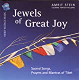 Jewels of Great Joy : Sacred Songs, Prayers and Mantras of Tibet
