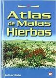 Atlas de malas hierbas (Patología Vegetal)