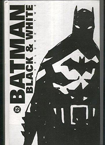 batman-black-amp-white-volume-two