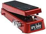 Dunlop Sw-95 crybaby signature Slash wah