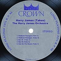 Harry James (Takes)