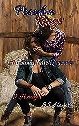 Freedom Rings (A County Fair Romance Book 4)