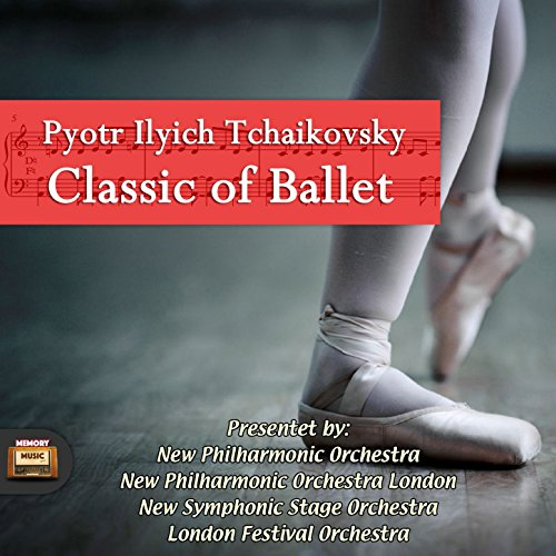 Classic of Ballet