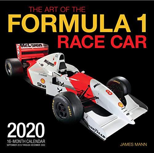 The Art of the Formula 1 Race Ca...