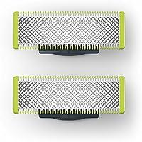 Philips Lame de rechange pour Philips OneBlade Pack 2 cuchillas