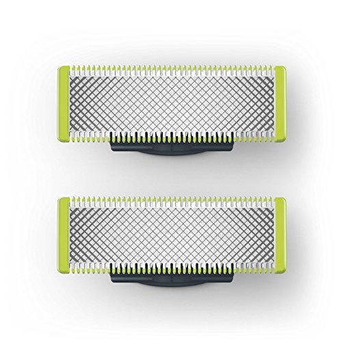 Philips OneBlade - Cuchillas de repuesto