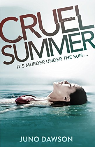 Cruel Summer (English Edition)
