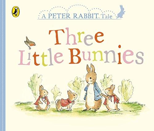 Three little bunnies