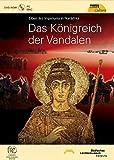 Das Königreich der Vandalen, 1 DVD-ROM Erben des Imperiums in Nordafrika. Zur Ausstellung im Badischen Landesmuseum Karlsruhe, 2009-2010. Für PC: ... oder G5, ab OS X 10.4 (Tiger). Herausgegebe
