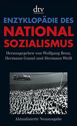 Enzyklopädie des Nationalsozialismus